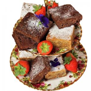 Brownies – Mixed Gift Bag of 6