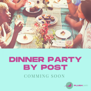 Dinner Party By Post