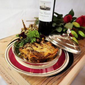 Italian Classic Beef Lasagne