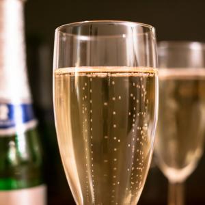 Cheltenham Festival 2021 Bottle of Champagne