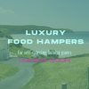 Food Hampers for self-catering holiday